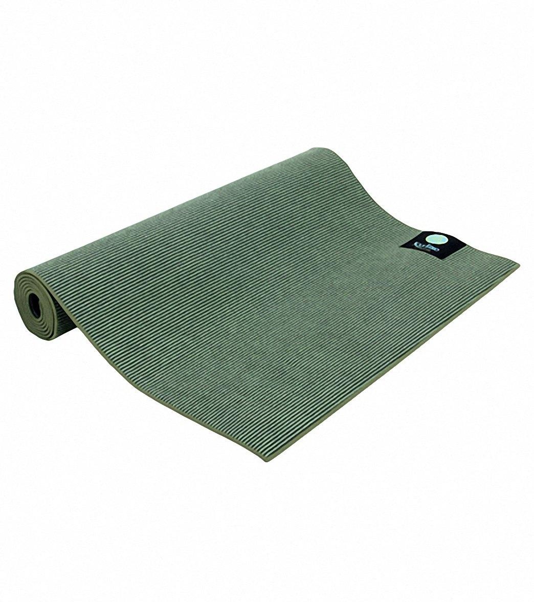 Kulae Elite Hot Hybrid Yoga Mat At YogaOutlet.com