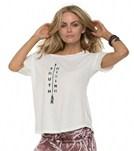 Be Love Women's Truth Rising Yoga Shirt