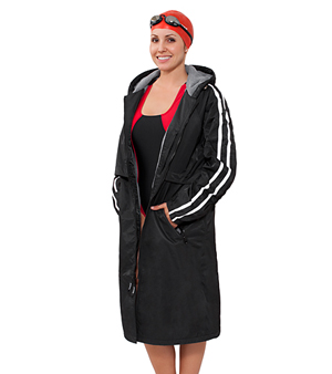 How to Choose a Swim Parka