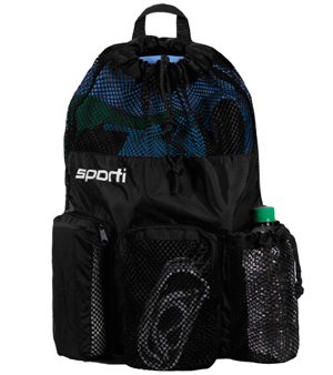 How to Choose a Swim Bag