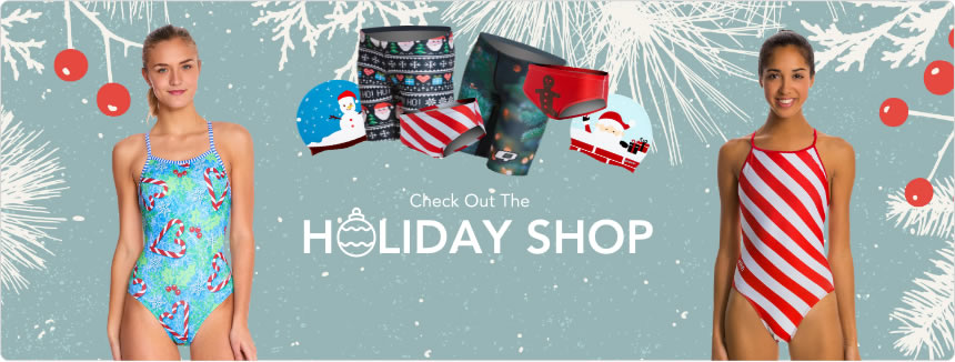 Check Out The Holiday Shop