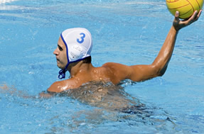 Shop Water Polo