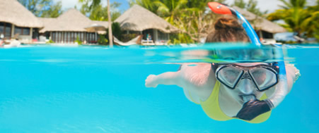 Shop Snorkeling