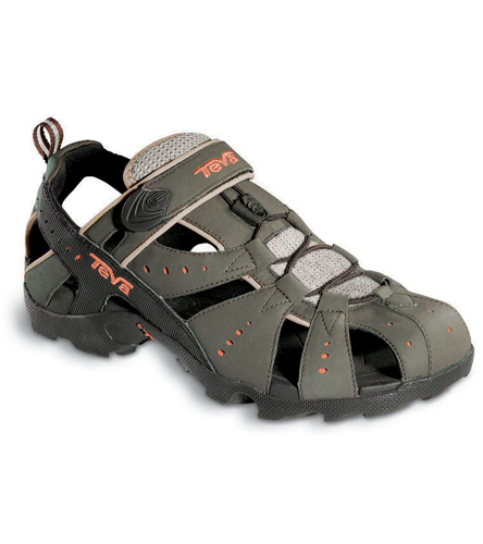 cb1e5a0f97f1 Teva Men s Dozer Water Shoes at SwimOutlet.com - Free Shipping