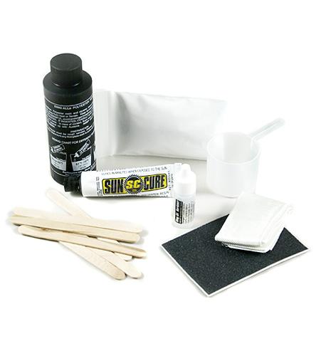 blocksurf ding all super repair kit at. Black Bedroom Furniture Sets. Home Design Ideas
