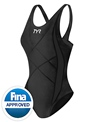 TYR Tracer Light Aeroback Tech Suit
