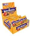 Bonk Breaker Peanut Butter & Jelly Energy Bars (Box of 12)