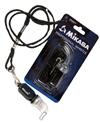 Mikasa Professional Whistle w/Lanyard