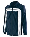 Speedo Youth Velocity Warm-Up Jacket