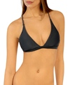 Body Glove Swim Action Sport Bra Bikini Top