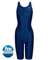 The Finals X-Cellerator Female Short John Tech Suit