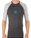 Hurley Guys' One & Only S/S Rashguard