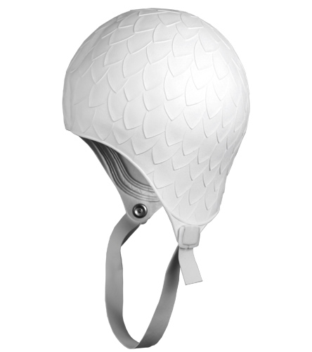 Creative Sunwear Molded Petal Cap With Strap At Swimoutlet Com