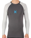 Hurley Guys' One & Only L/S Rashguard