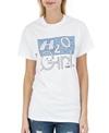 1Line Sports H20 Girl T-Shirt