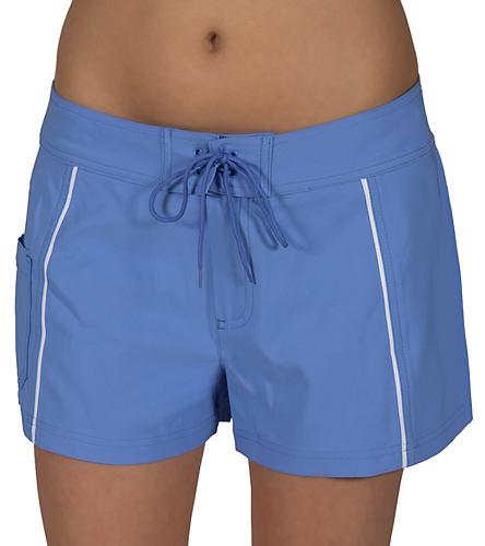 Jag swim boy shorts