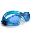 Aqua Sphere Kayenne Goggle Blue Lens