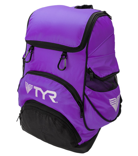 Tyr Alliance Team Backpack Ii At Swimoutletcom Free Shipping
