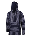 Wet Products Hoody Poncho