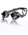 Barracuda HydroBat Racing Goggle Mirror