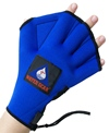 Water Gear Neoprene Fingerless Force Gloves