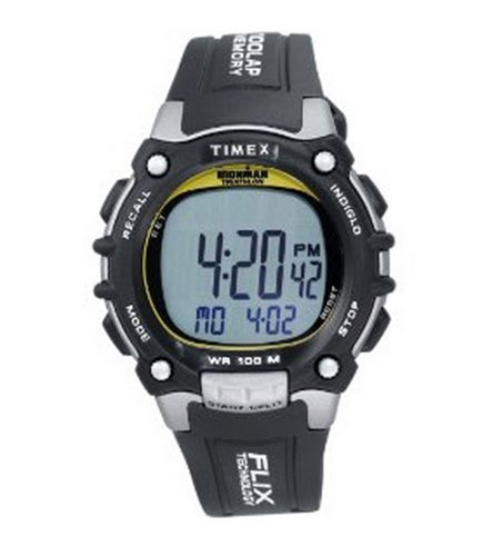 ca69b2ba0be9 Timex Ironman Classic 100 Lap Watch - Full Size at SwimOutlet.com - Free  Shipping