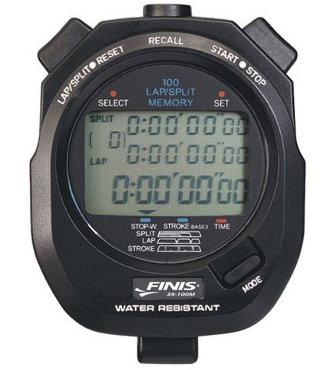 Stopwatches at SwimOutlet com