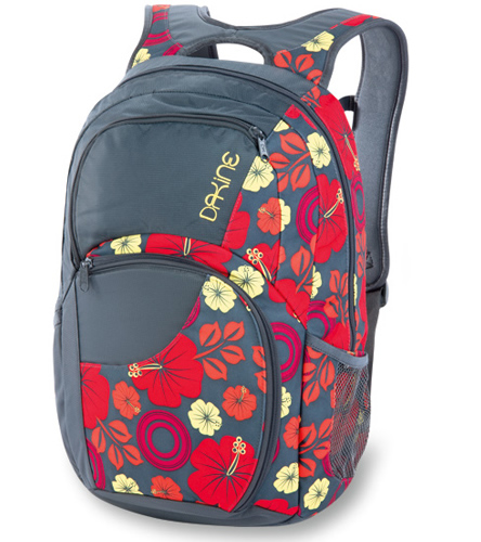 Dakine Girls' Oceana Backpack at SwimOutlet.com - Free Shipping