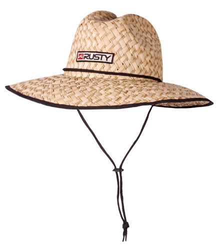 Rusty Boonie Hat at SwimOutlet.com a222d5a33741