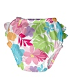 iPlay Girls' Classic Ultimate Ruffle Swim Diaper