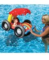 Poolmaster Baby Buggy Baby Seat Rider w/ Top