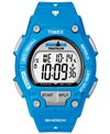 Timex Ironman Shock-Resistant 30 Lap Vivid Colors Watch
