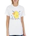1Line Sports Swim Chick T-Shirt