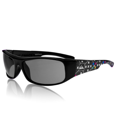 Quiksilver Kids' The Rookie Sunglasses at SwimOutlet.com