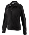 Speedo Female Sonic Warm Up Jacket