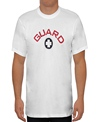TYR Lifeguard Male Basic Tee