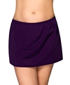Speedo Solid Swim Skirt