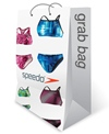Speedo Women's Grab Bag 2-pc Swimsuit