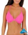 Sporti Neon D/DD/E Cup Underwire Bikini Top