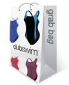 ClubSwim Grab Bag One-Piece Swimsuit