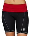 DeSoto Women's Forza Long Distance Tri Short