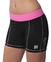 DeSoto Women's Carrera Tri Short Low Rise