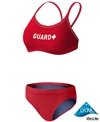 Sporti Guard Y-Back Workout Bikini Set