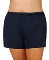 Maxine Solid Jogger Short Bottom
