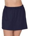 Maxine Solid Skirted Bottom