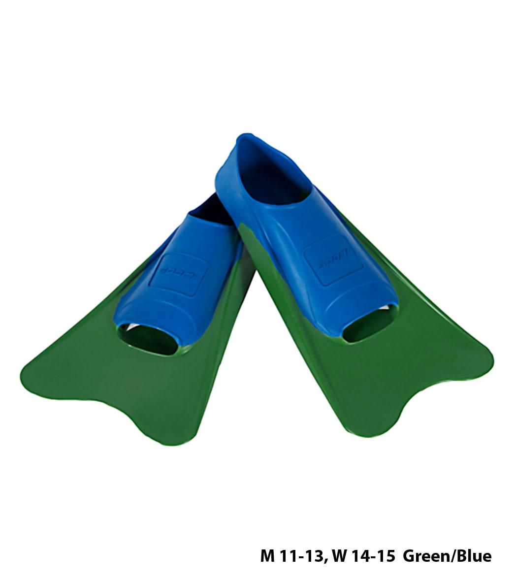 Sporti Training Swim Fins (Color) 18d6f05df3