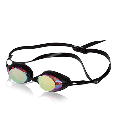a9c936c403ef Arena Cobra Mirror Goggle at SwimOutlet.com - Free Shipping