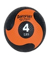 AeroMat Deluxe Medicine Ball 4lbs