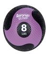 AeroMat Deluxe Medicine Ball 8lbs