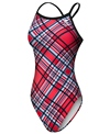 TYR Pacific Plaid Diamondback